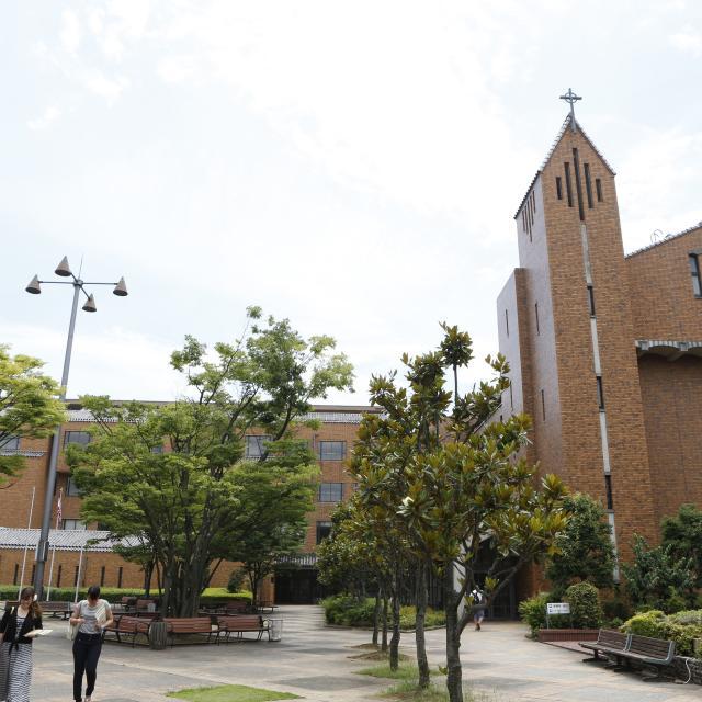 桃山学院教育大学 桃山学院教育大学を深く知る!オープンキャンパス20181