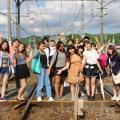 大阪校・高校部説明会/NIC International College in Japan