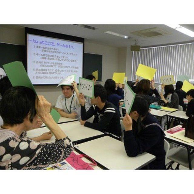 小倉リハビリテーション学院 【5/27開催♪】ランチ付学院説明会3