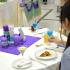 駿台トラベル&ホテル専門学校 ブライダル学科特別公開授業「模擬結婚式」2