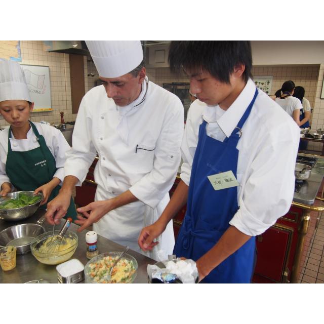 ★☆調理と製菓の体験!よくばりオープンキャンパス☆★