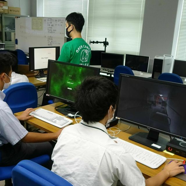 福山大学 【完全予約制】2021年度 キャンパス見学会のお知らせ3
