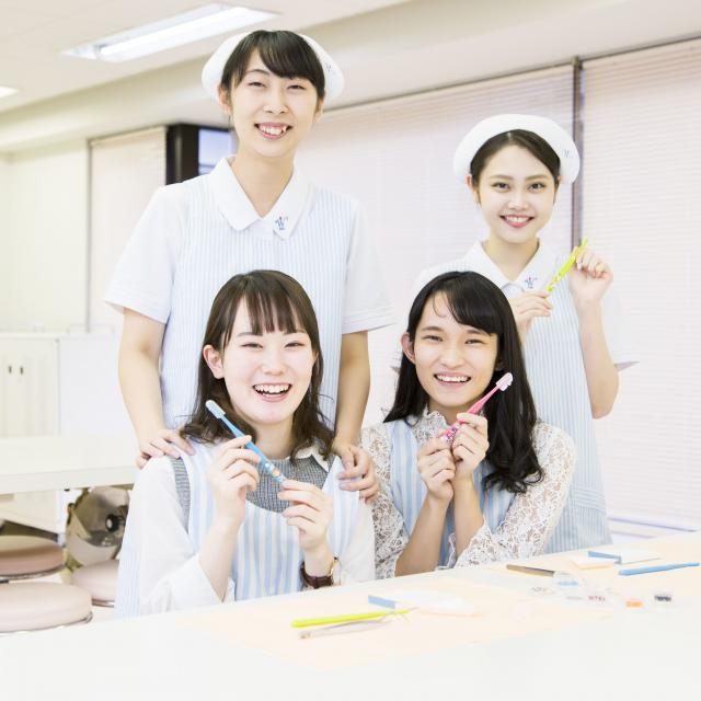 早稲田医学院歯科衛生士専門学校 オープンキャンパス2