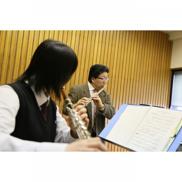 作陽音楽講習会2017