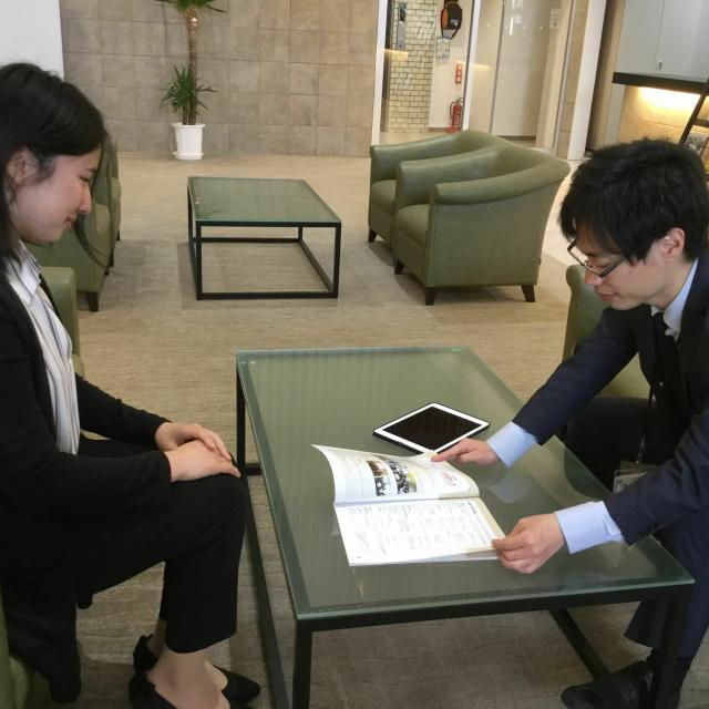 富山情報ビジネス専門学校 【個別対応】60minオープンキャンパス2