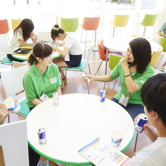 KEIHO W(ダブル) OPEN CAMPUS 2017