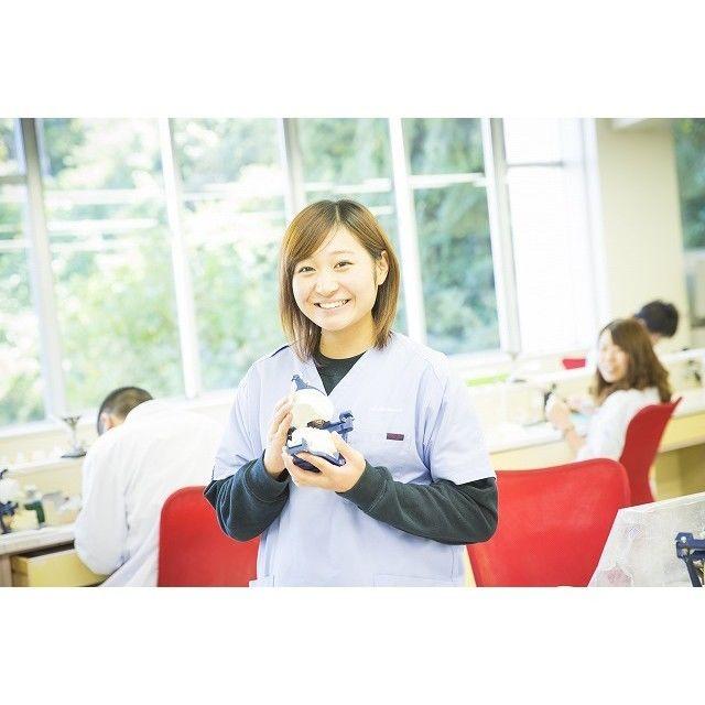 東北歯科技工専門学校 ★「在校生参加型」オープンキャンパス★2