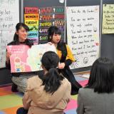 英語コース:OPEN CAMPUSの詳細