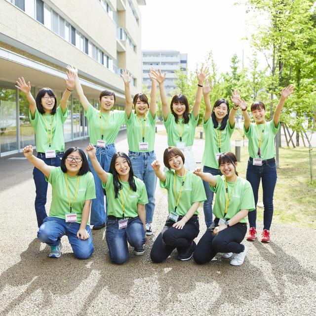 京都先端科学大学 オープンキャンパス2020【京都太秦キャンパス】1
