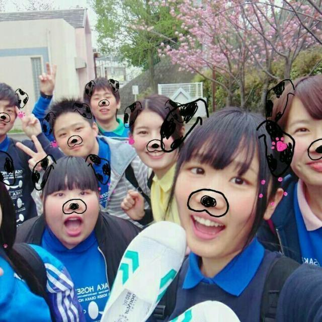 大阪保育福祉専門学校 全て個別対応で学校説明&見学を実施!3