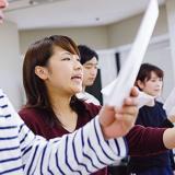 【声優・俳優】発声・滑舌体験授業の詳細
