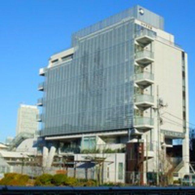 東京教育専門学校 学校見学1
