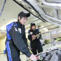 オープンキャンパス/阪神自動車航空鉄道専門学校