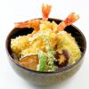 大阪調理製菓専門学校ecole UMEDA 【日本料理】料亭の天ぷら丼