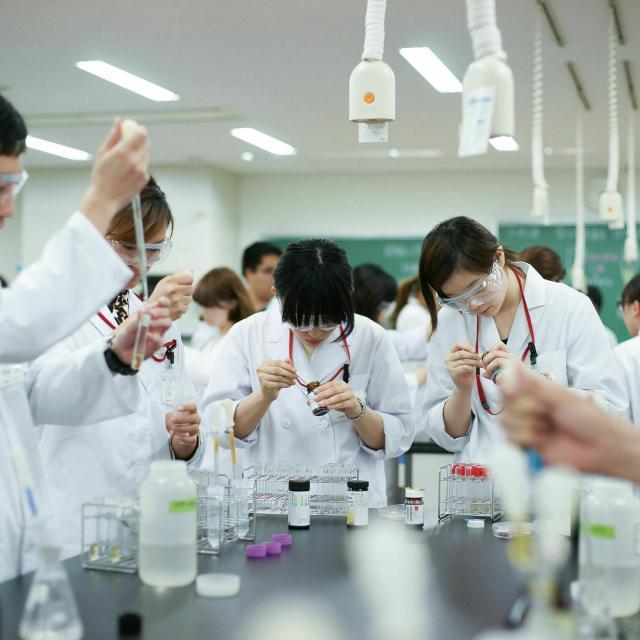 神戸学院大学 薬学部オンライン個別相談会を開催します!!(事前申込制)2