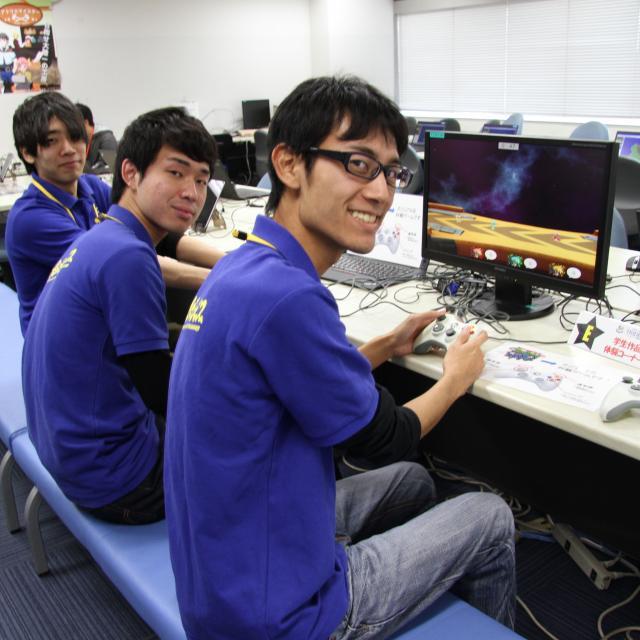トライデントコンピュータ専門学校 ☆オープンキャンパス2018☆2