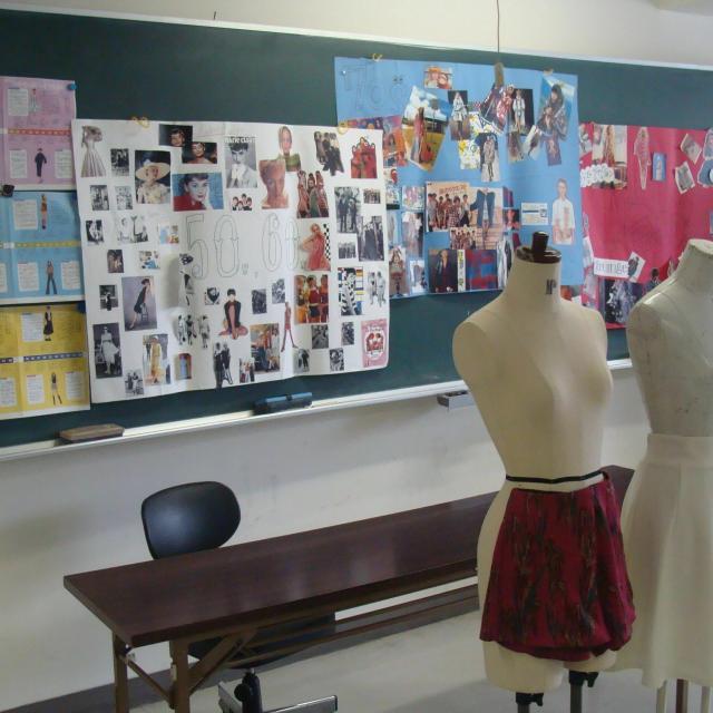 ファッション文化専門学校DOREME スタイリングで大変身!インスタ映えする写真を撮ろう!3