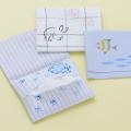 【一般限定】型染体験(ティッシュケース)+説明会/織田きもの専門学校