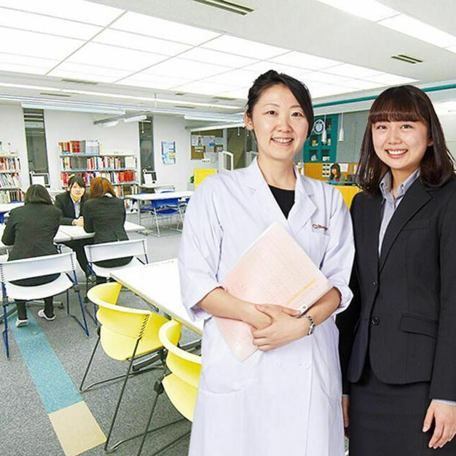 武蔵野栄養専門学校 出願のための入学相談会1