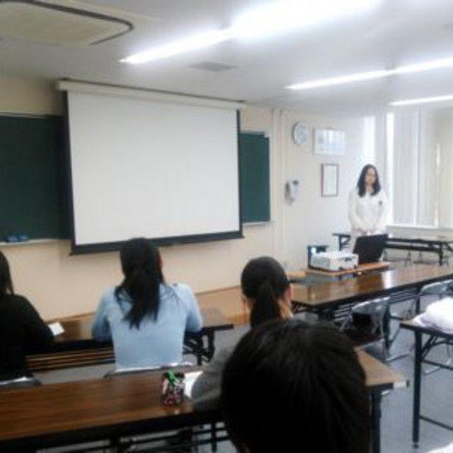 日本分析化学専門学校 就職実績から学費工面まで 保護者相談会(5月)1