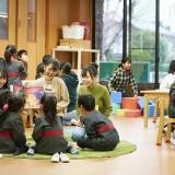 半日で保育と介護体験ができる!オープンキャンパス!の詳細