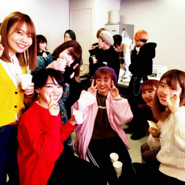 神戸ファッション専門学校 8/2 MYブランド企画2