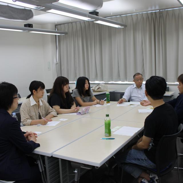 東京教育専門学校 卒業時に2つの免許・資格を取得♪東京教育のオープンカレッジ4