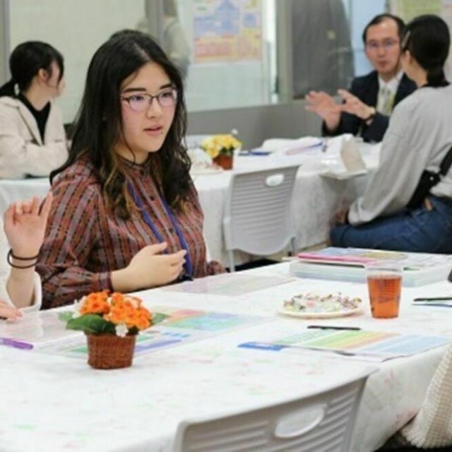 札幌国際大学短期大学部 【コクサイのリアルを体感】OPEN CAMPUS2