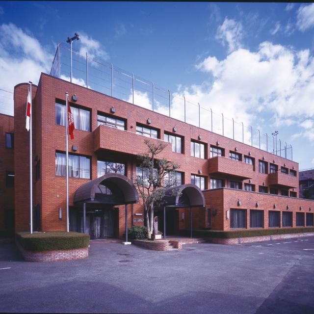 大原和服専門学園 体験入学会 織物 「コースターを織ってみよう!」3