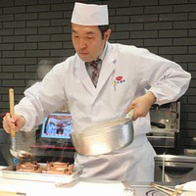 国際調理製菓専門学校 プロの技を見てみよう!オープンキャンパス【AM】1