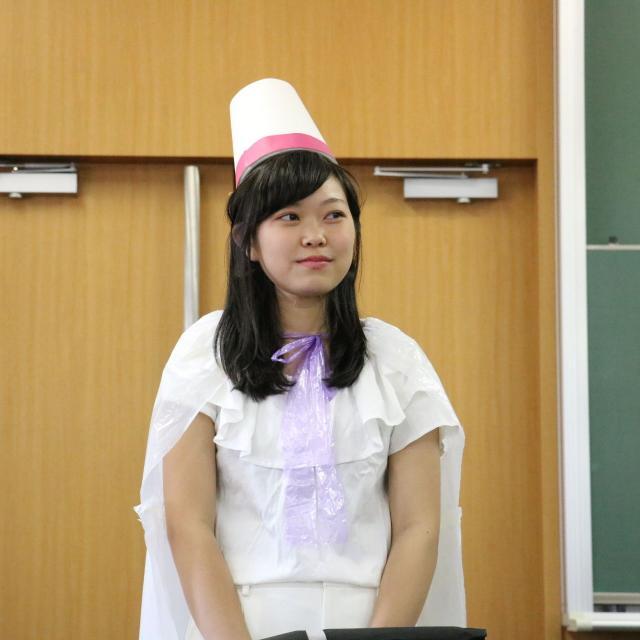 貞静学園短期大学 【日曜開催】みんなで楽しめる貞静OC2