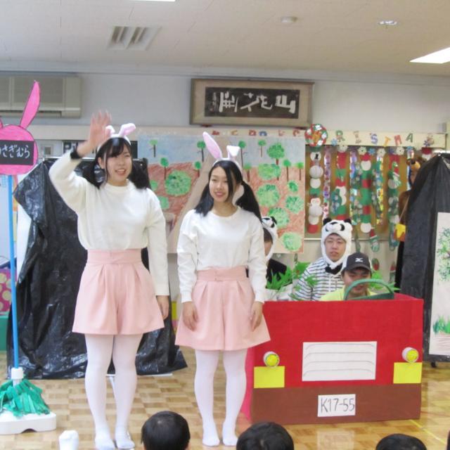 浜松情報専門学校 オープンキャンパス2