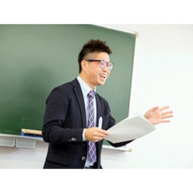 駿台外語&ビジネス専門学校 体験授業【英語留学学科】2