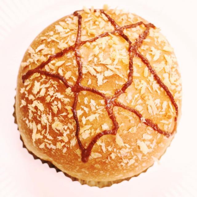 神戸製菓専門学校 ☆パン職人お仕事体験☆きのこカレーパン作り体験1