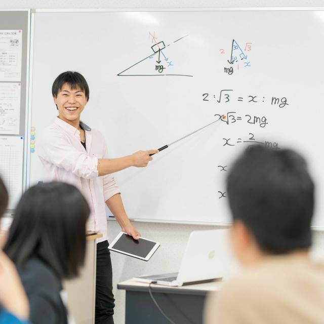 日本ビジネス公務員専門学校 【長岡で公務員に!】オープンキャンパスに行こう★4