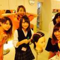 横浜ビューティー&ブライダル専門学校 【美容師】カット・オシャレヘアを学べる☆高校2年生も歓迎♪