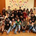 専門学校 東京ビジネス外語カレッジ ISIイングリッシュキャンプ in Spring