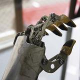 【義肢装具学科】筋電義手の仕組みを学ぼう!の詳細