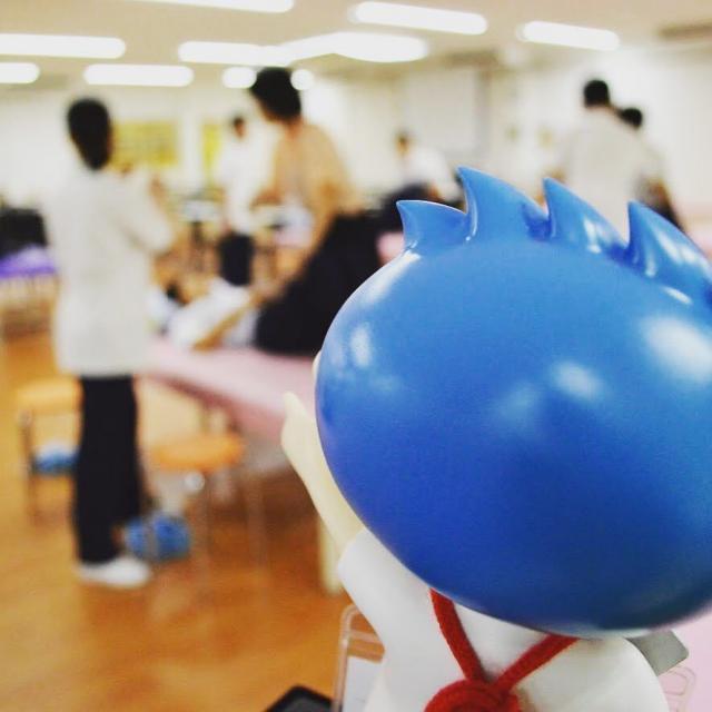 茅ヶ崎リハビリテーション専門学校 学校説明会(理学療法学科)1