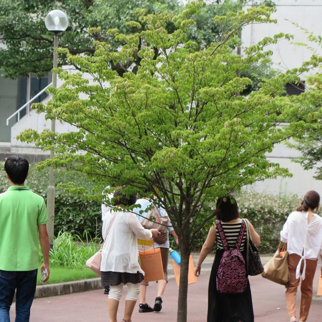 四日市大学オープンキャンパス2017「入試対策編」
