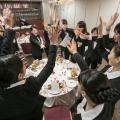 湘南ウェディング専門学校 12月15日(土)模擬披露宴開催♪