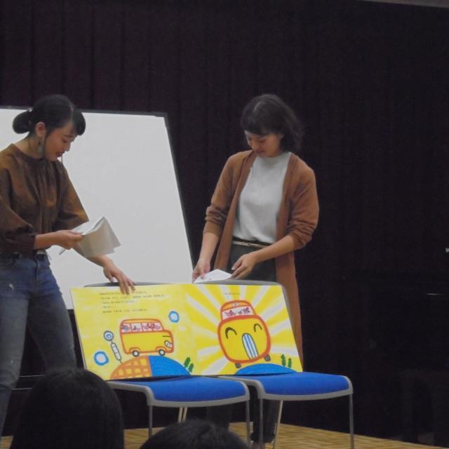 奈良保育学院 学院祭同時開催☆OpenCampus!2