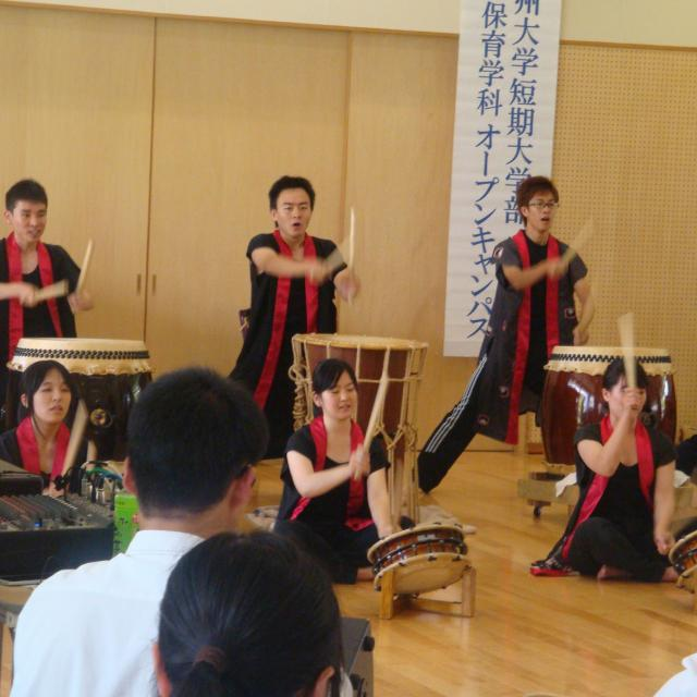 西九州大学 西九州大学 春のオープンキャンパス2019(佐賀キャンパス)2
