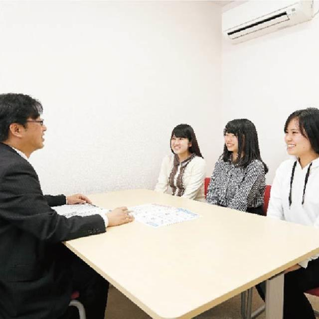 KCS大分情報専門学校 オープンキャンパス4