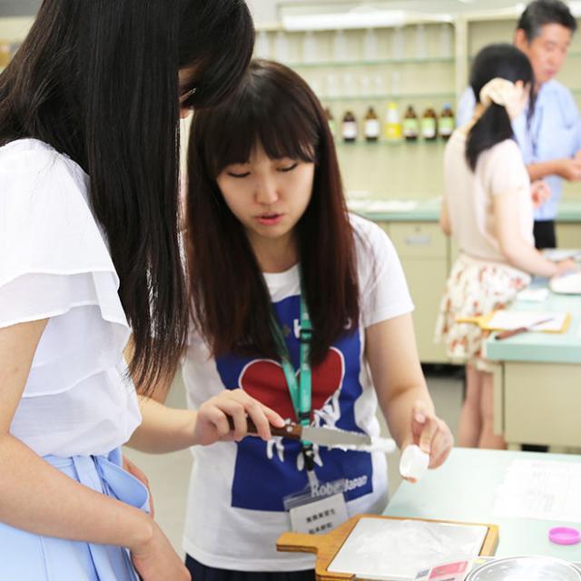 兵庫医療大学 オープンキャンパス20181