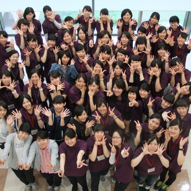 光塩学園女子短期大学 第2回キャンパス見学会1