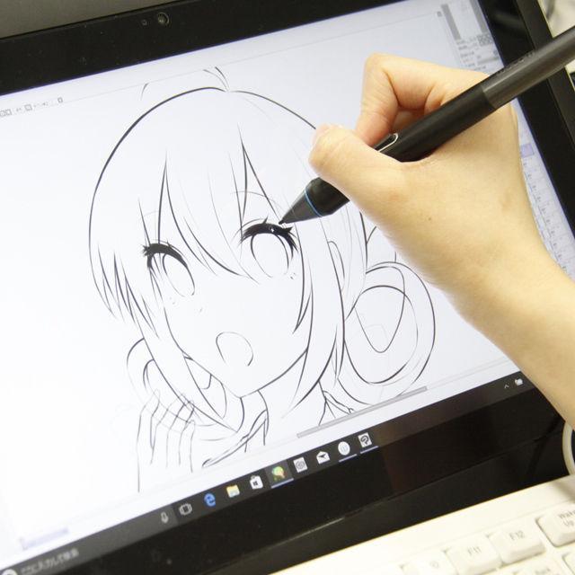 東京アニメーションカレッジ専門学校 オープンキャンパス4