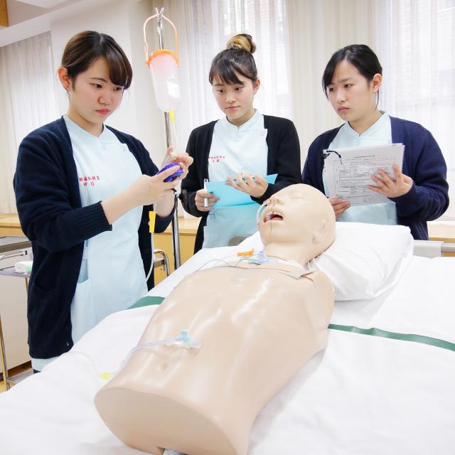 町田福祉保育専門学校 【介護系】★☆手話&医療的ケア☆★2
