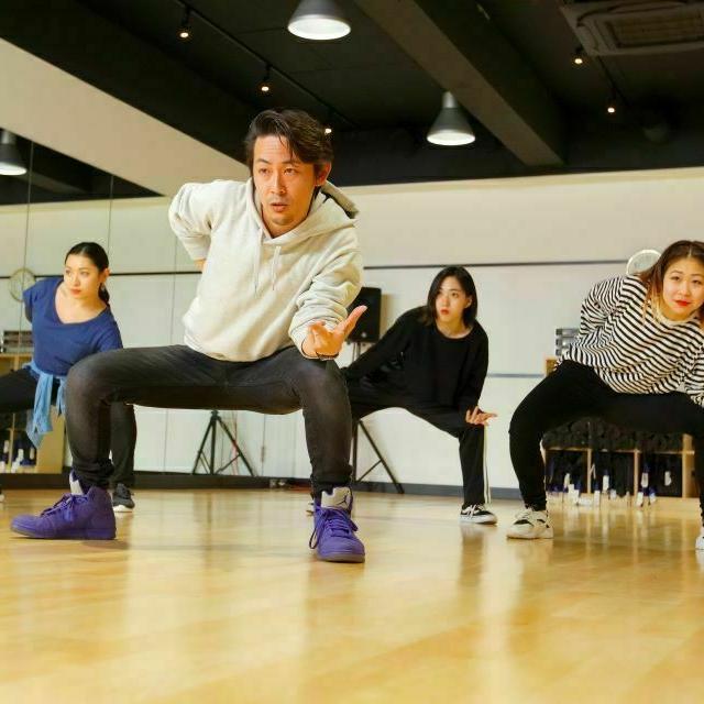 東京ビジュアルアーツ ダンス学科 オンラインオープンキャンパス2