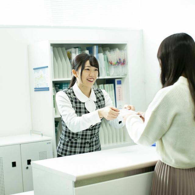 沼津情報・ビジネス専門学校 医療事務科 オープンキャンパス3